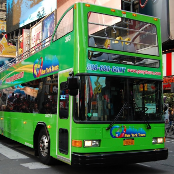 Go New York Tours